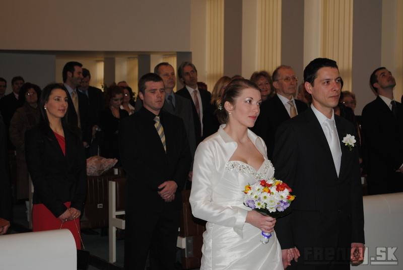 Práve zajtra do stavu manželského vstúpi marián sarnecký